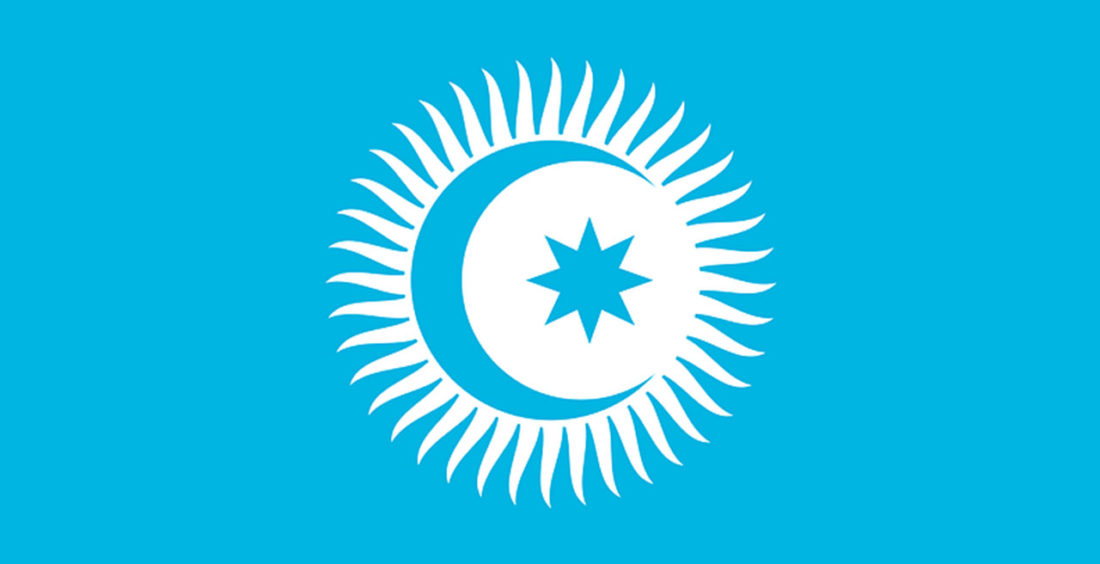 """PROJECT THE FOUNDATION """"THE UNITY OF DIASPORAS OF TURKIC PEOPLES"""""""