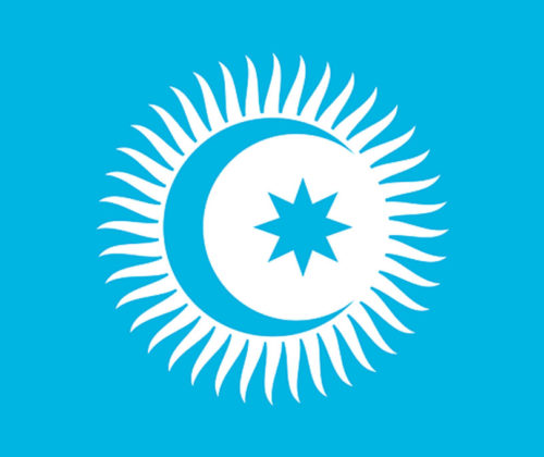 "PROJECT THE FOUNDATION ""THE UNITY OF DIASPORAS OF TURKIC PEOPLES"""